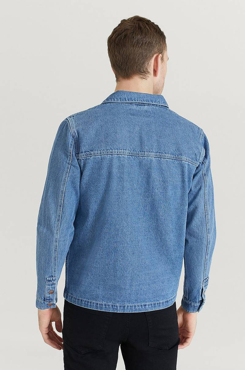 Overshirt Dover Denim Jacket