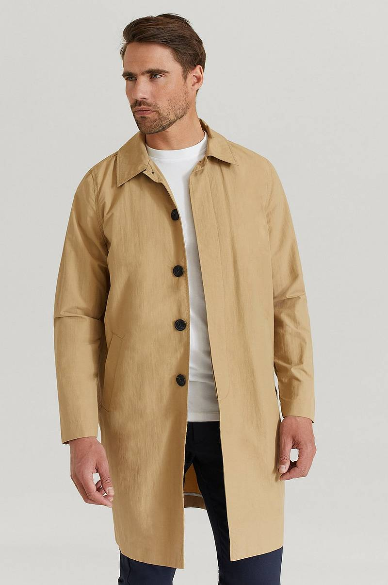 Rock Tacoma Coat