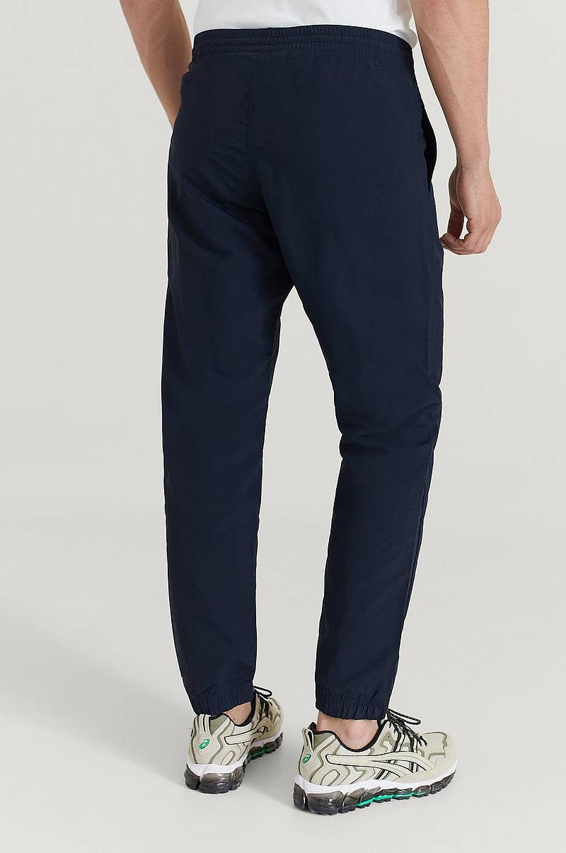 Collegehousut Elastic Cuff Pants