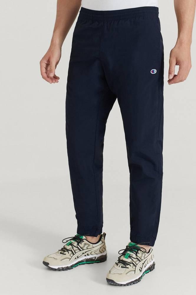 Collegehousut Elastic Cuff Pants