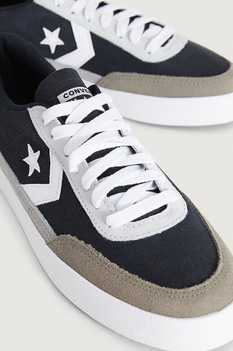 Converse Sneakers Net Star Classic Svart Sko Stayhard.no