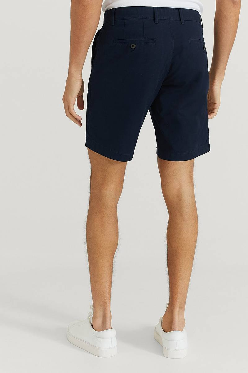 Shorts Brooklyn Short Light Twill