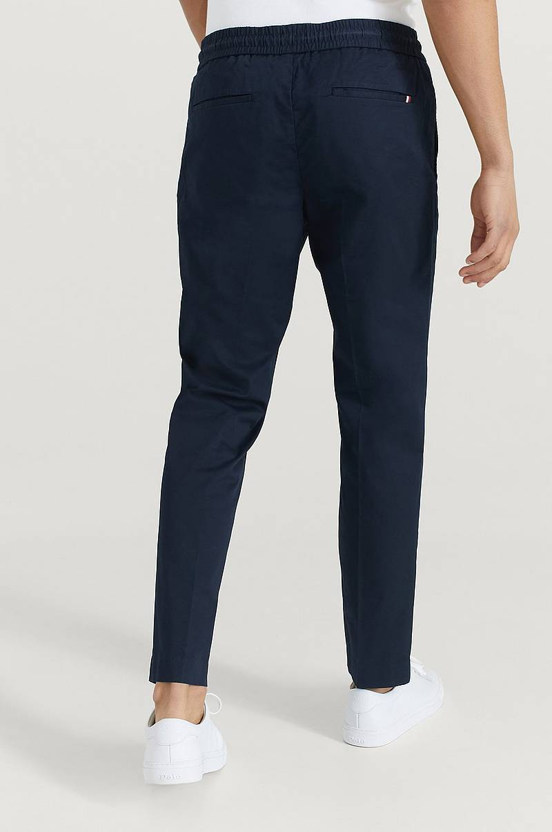 Bukser Active Pant Summer Twill Flex