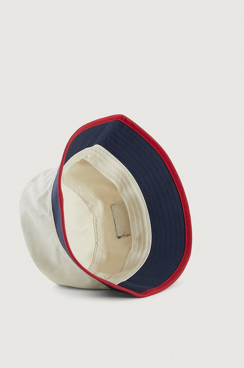 Hatt TJM Heritage Bucket Canvas