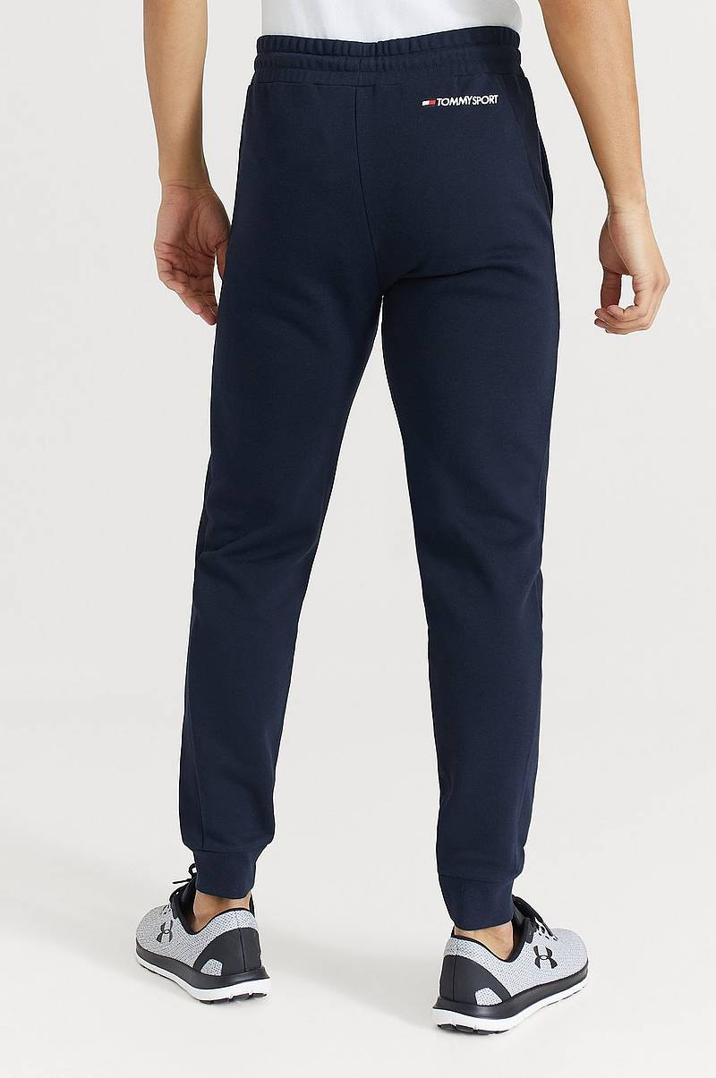 Joggingbyxor Cuff Fleece Jogger