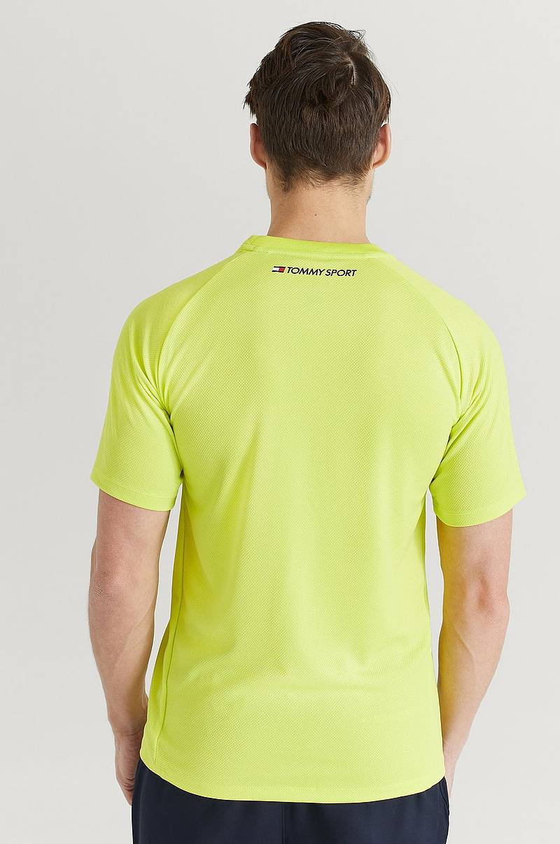 T-Shirt Training Mesh Top