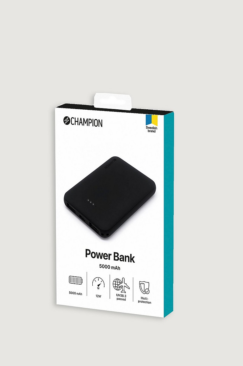 PowerBank 5000 mAh