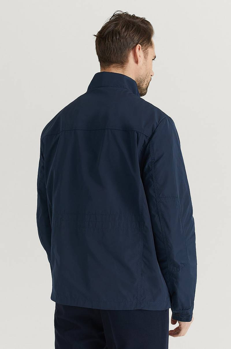 Jakke Shell Field Jacket