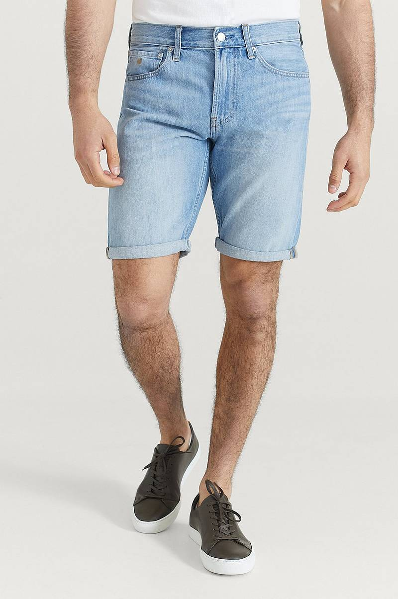 Jeansshorts Regular Short