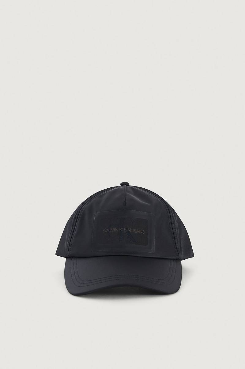 Lippis CKJ Sleek Nylon Cap