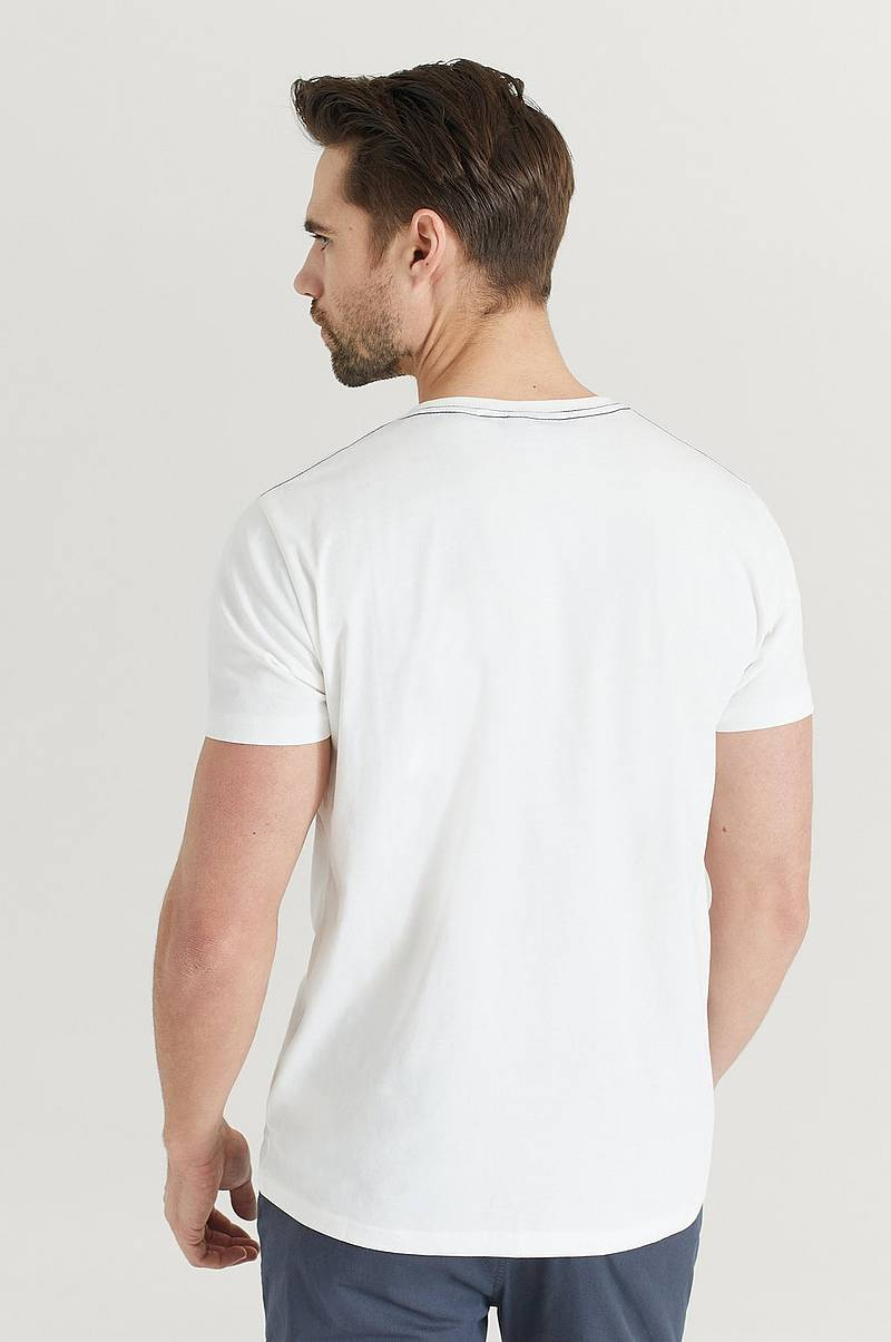 T-shirt Arch Outline SS T-Shirt