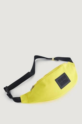 Calvin Klein Axelremsväska CKJ Sport Essentials Streetpack Gul