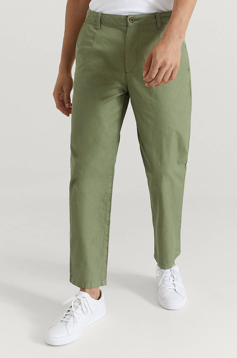 Chinos The Hugger Chino