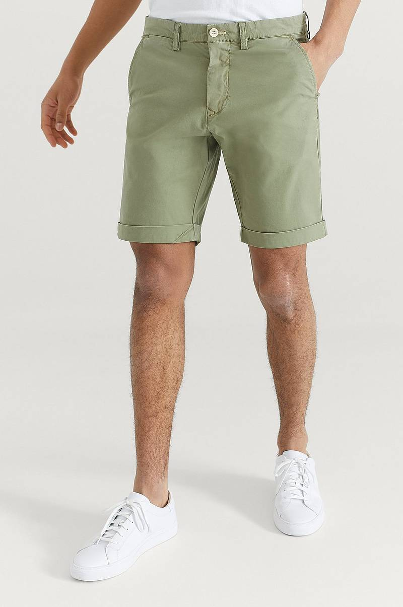 Shorts Regular Sunfaded Shorts
