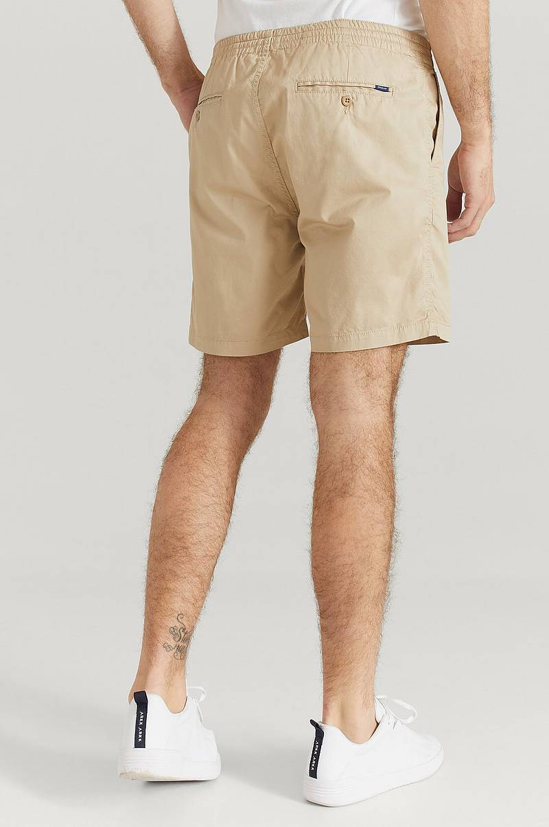 Shorts Relaxed Logo Shorts