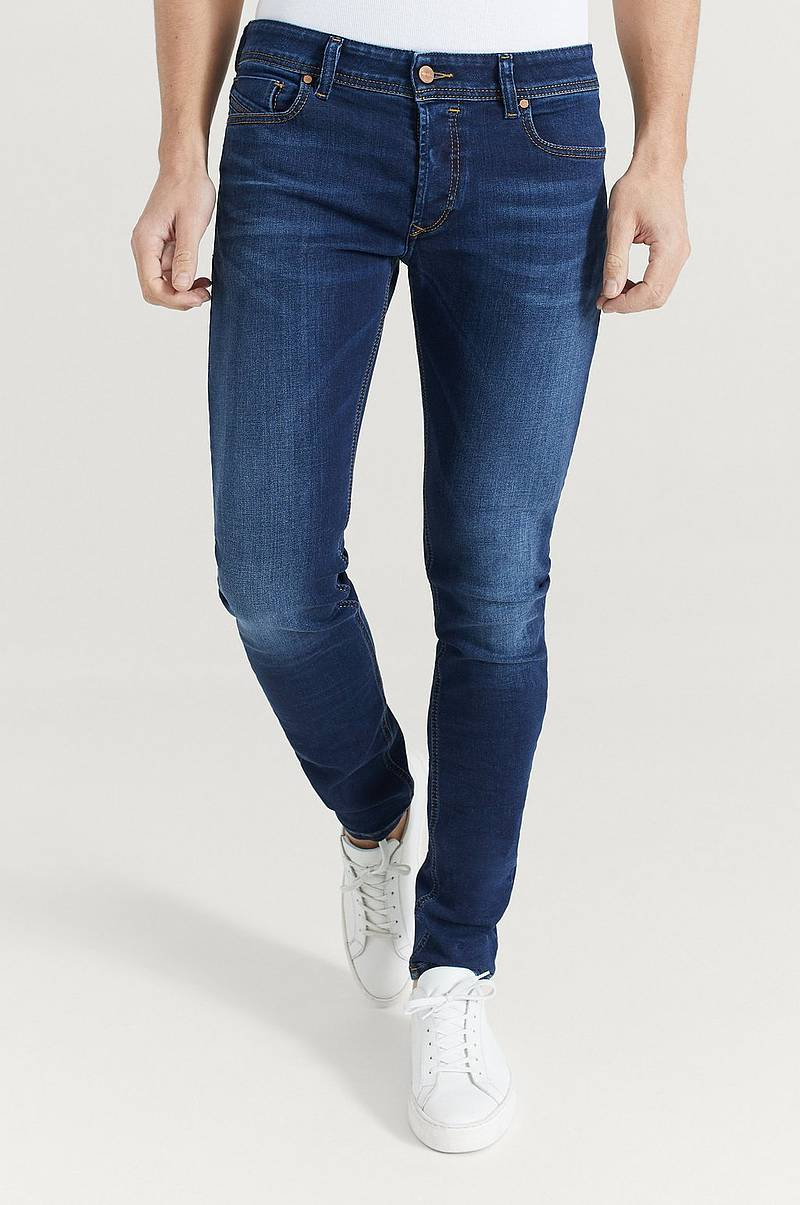 Jeans Sleenker Trousers