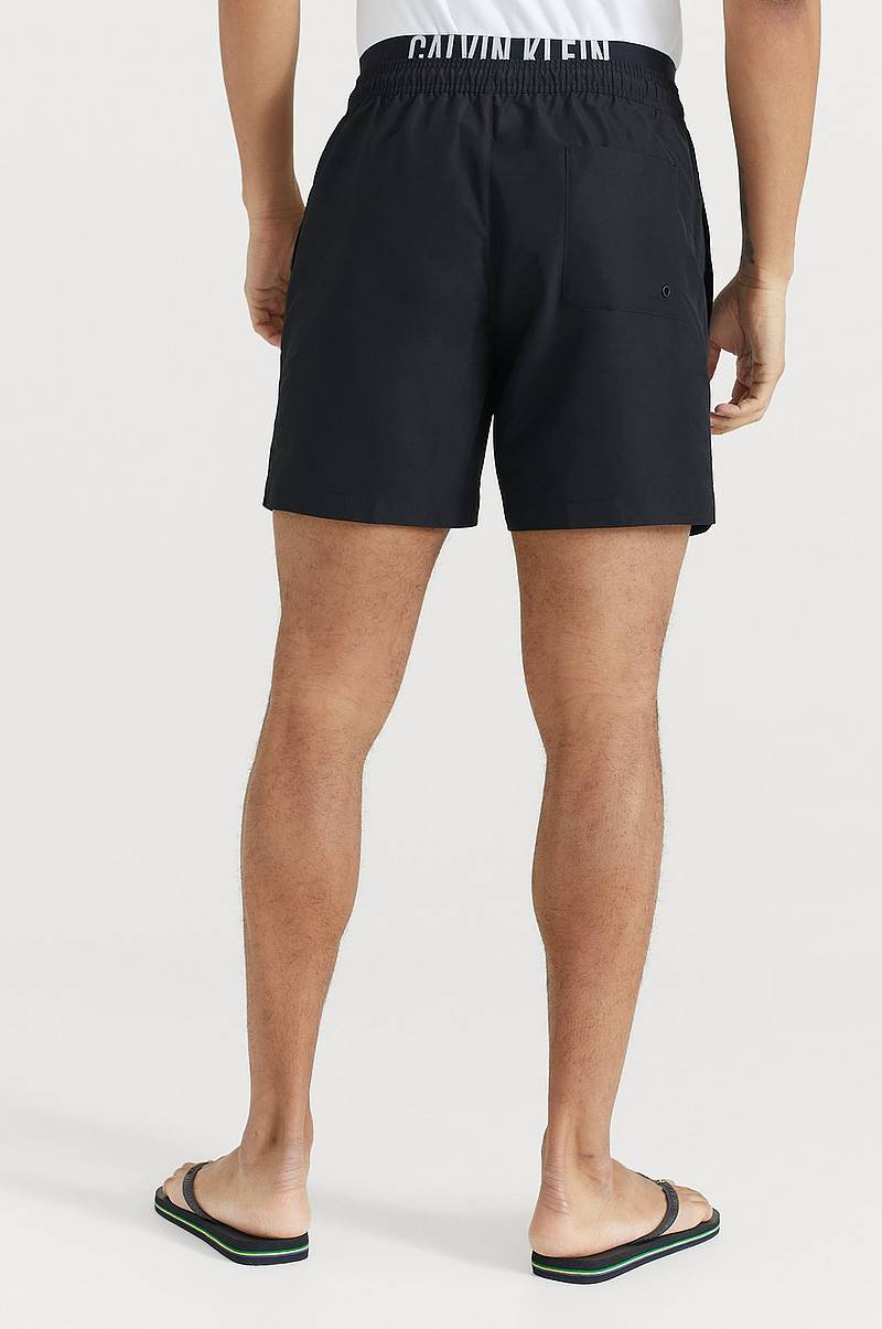 Badeshorts Medium Double Waistband