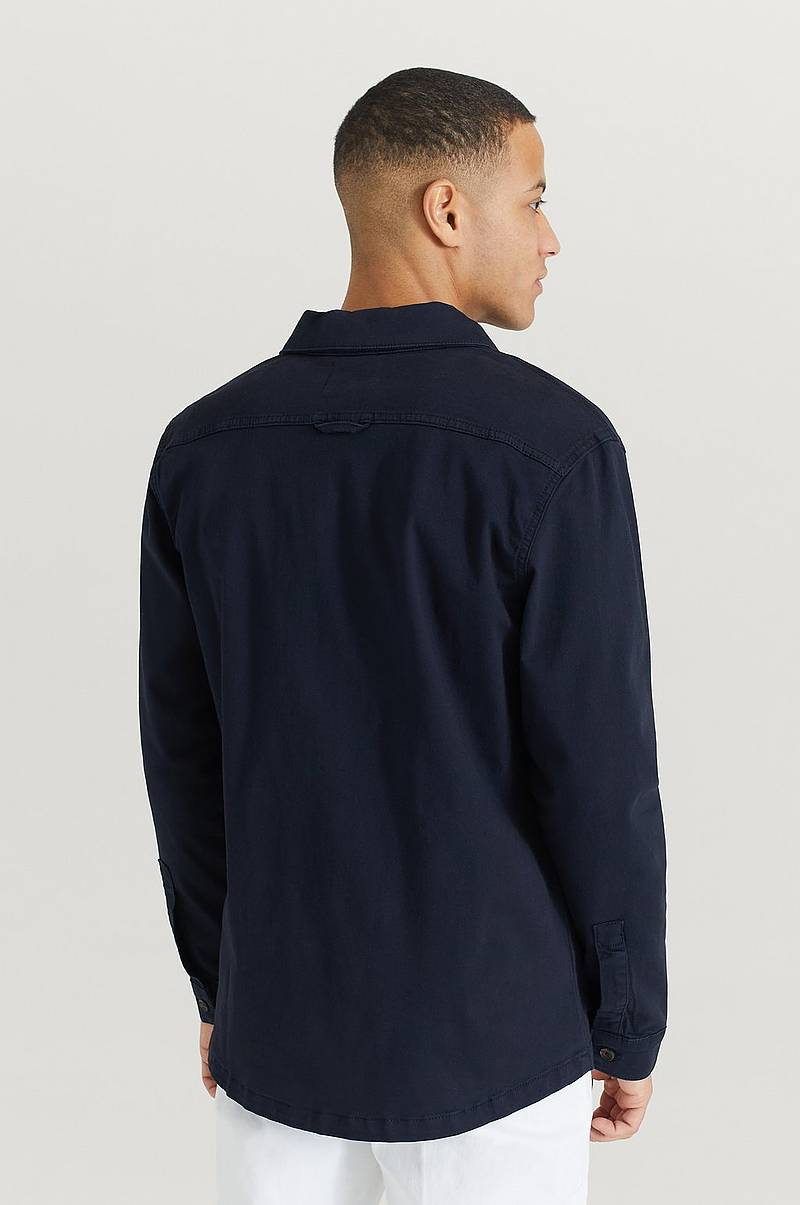 Overshirt Pascal Shirt Jacket