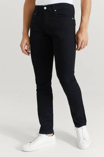 Calvin Klein Jeans Jeans CKJ 026 Slim Svart
