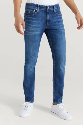 Calvin Klein Jeans Jeans CKJ 026 Slim Blå