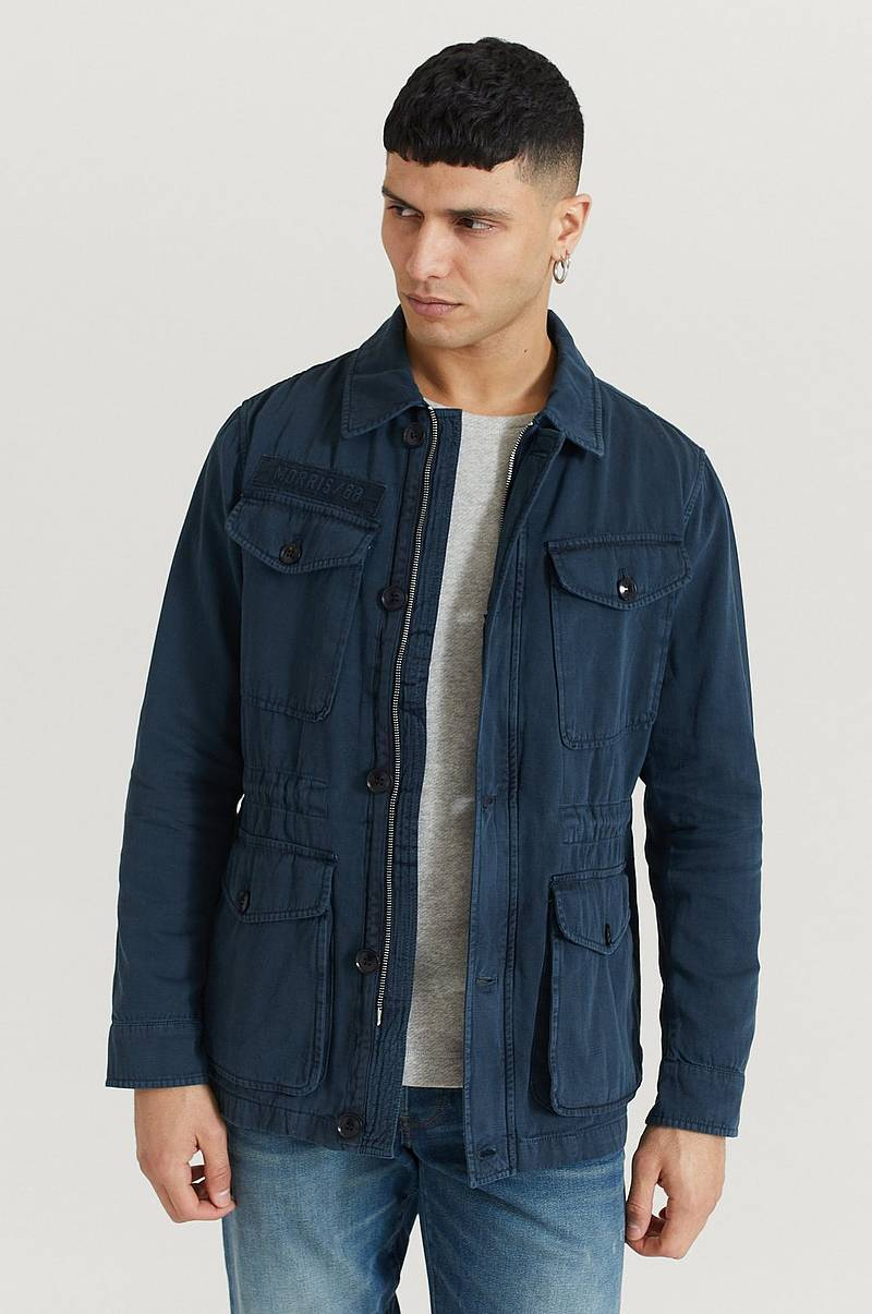 Jacka Moorea Field Jacket