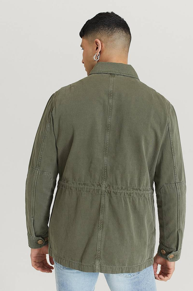 Jakke Moorea Field Jacket