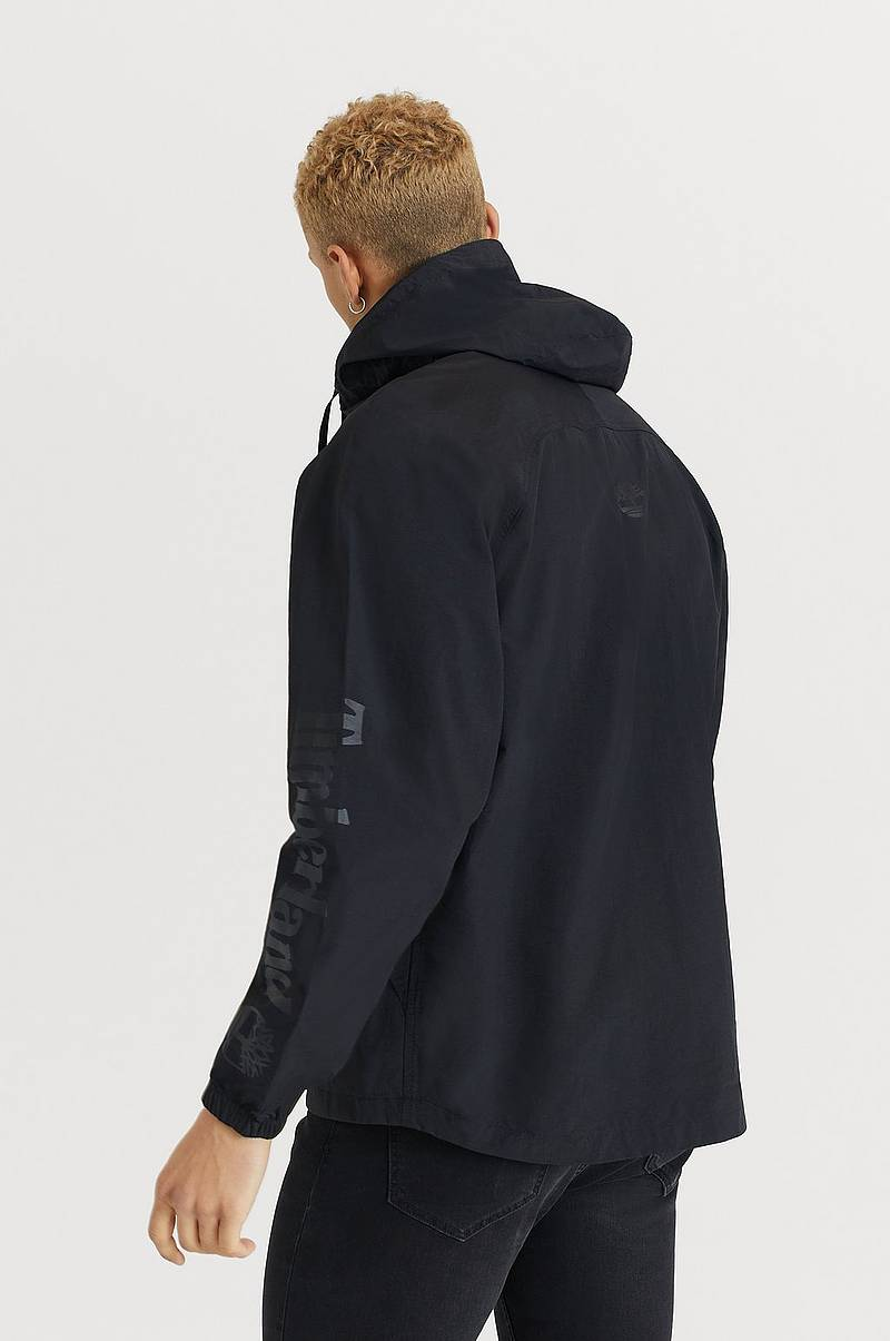 Anorak YC Trail Pullover
