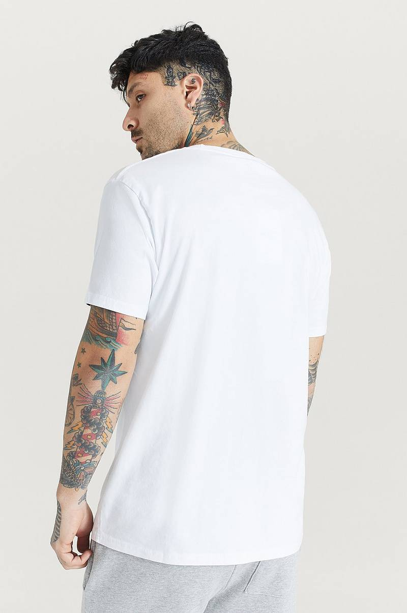 T-shirt AXC Essential Short Sleeve Tee