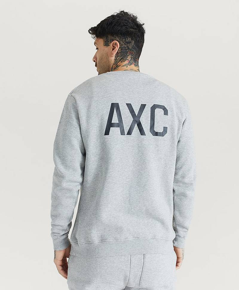 Sweatshirt AXC Essential Sweatshirt