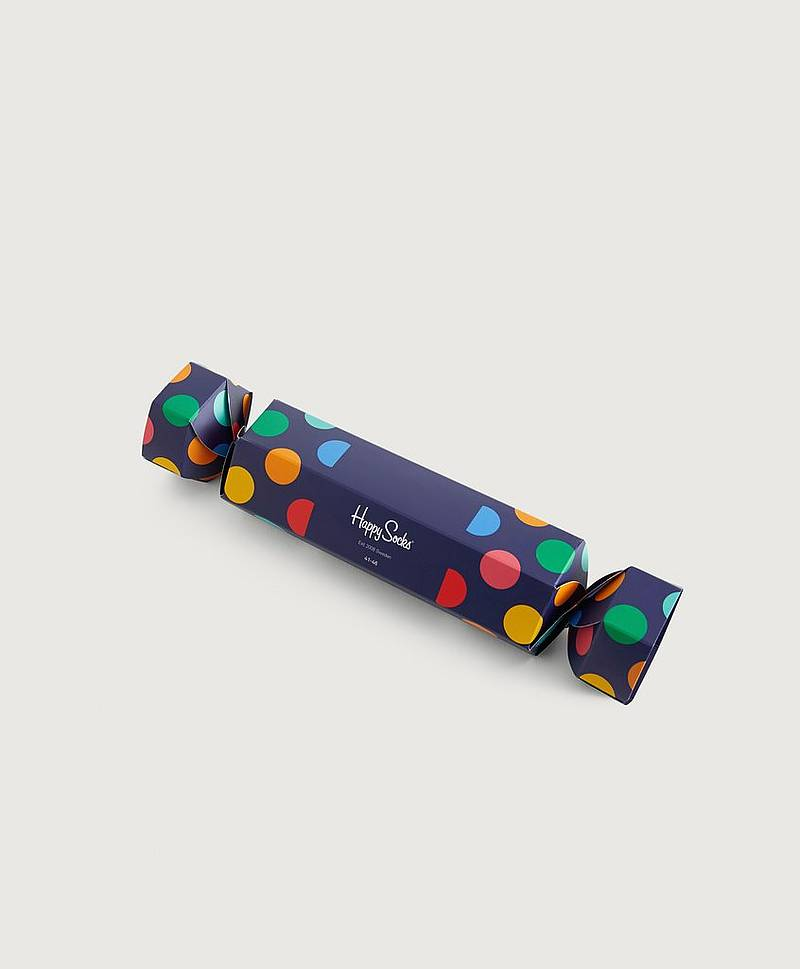 Sokker Christmas Cracker Big Dot Gift Box