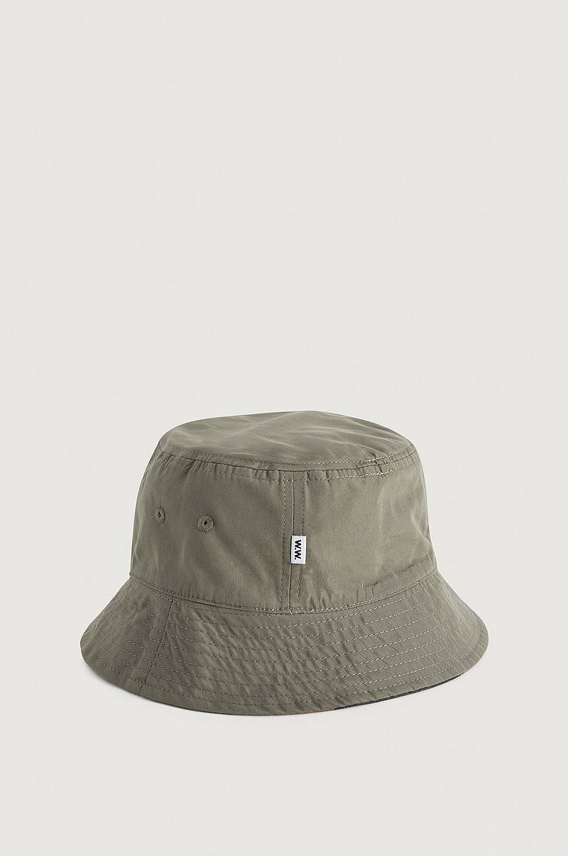 Hatt Bucket Hat