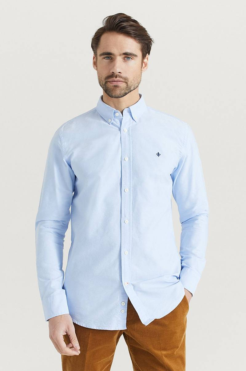 Skjorte Oxford Button Down