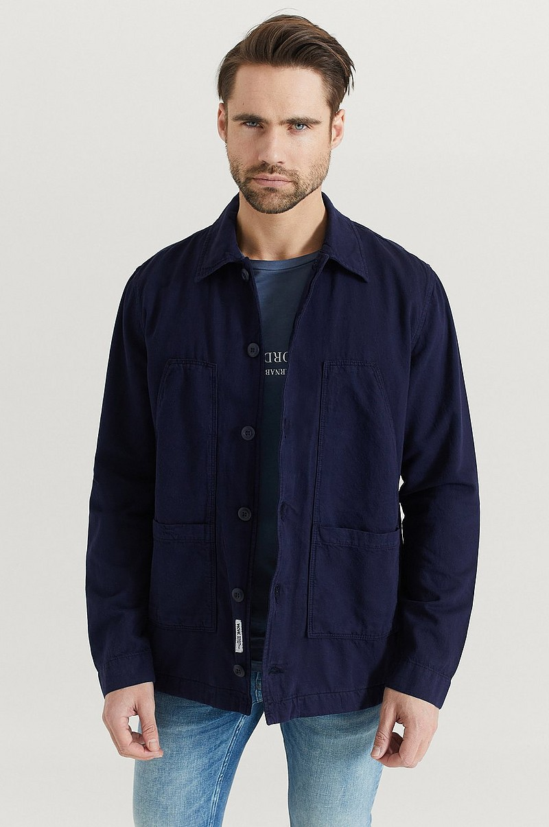 Overshirt Fabian Shirt