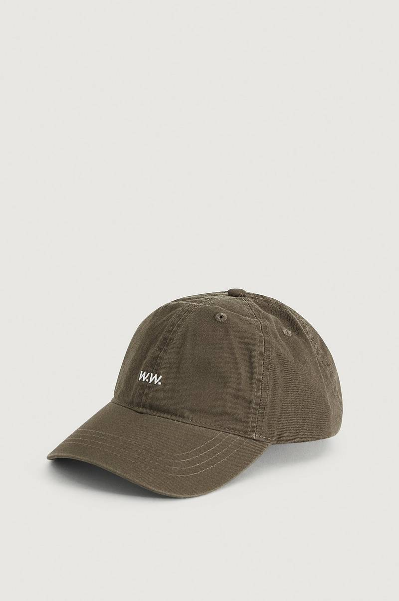 Keps Low Profile Cap
