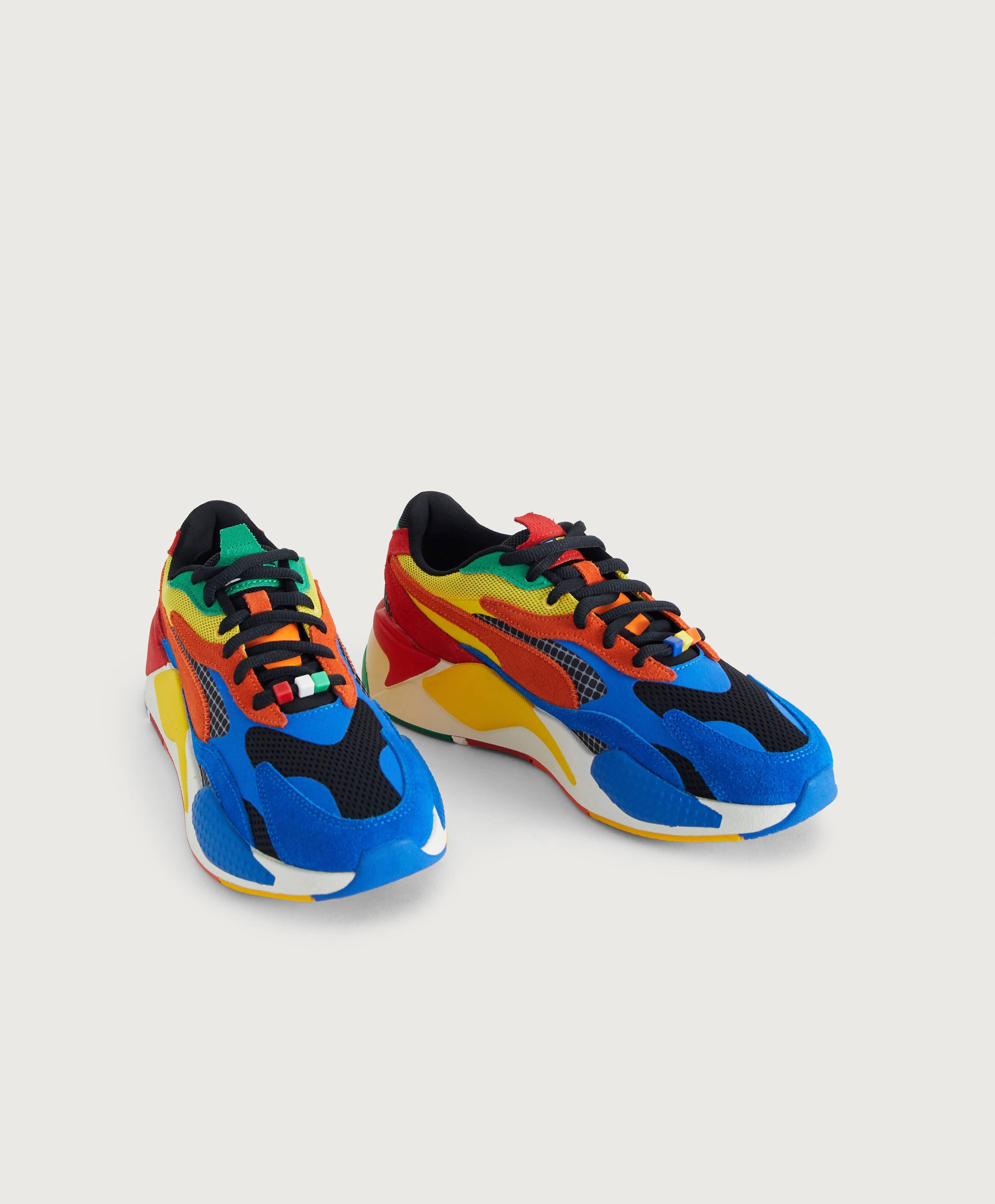 Puma Sneakers RS X3 Rubiks