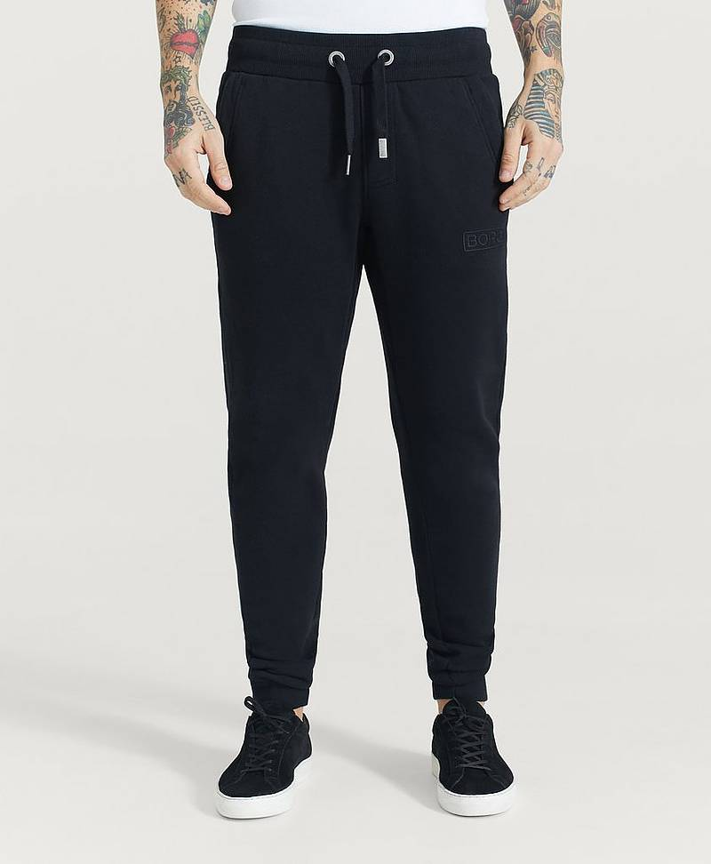 Collegehousut Pants Borg Sport