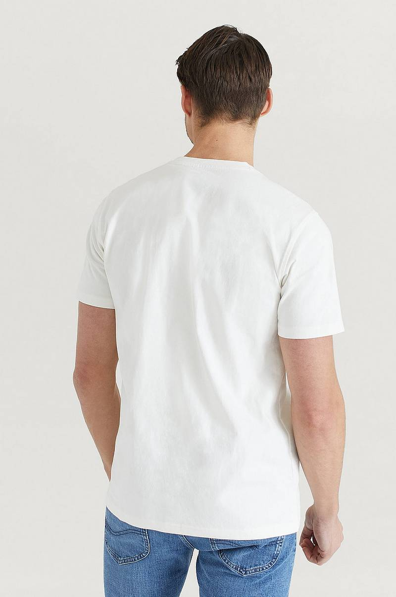 T-shirt SS Pocket Tee