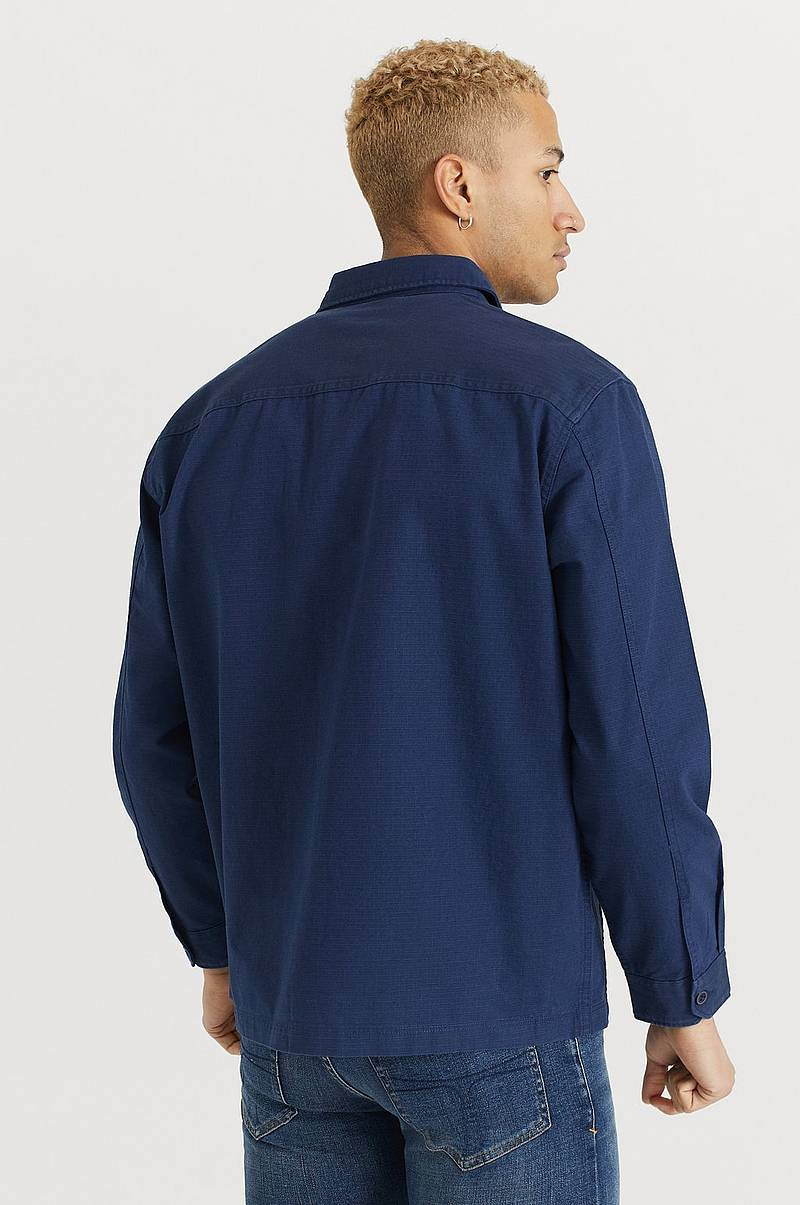 Overshirt 2-Pocket