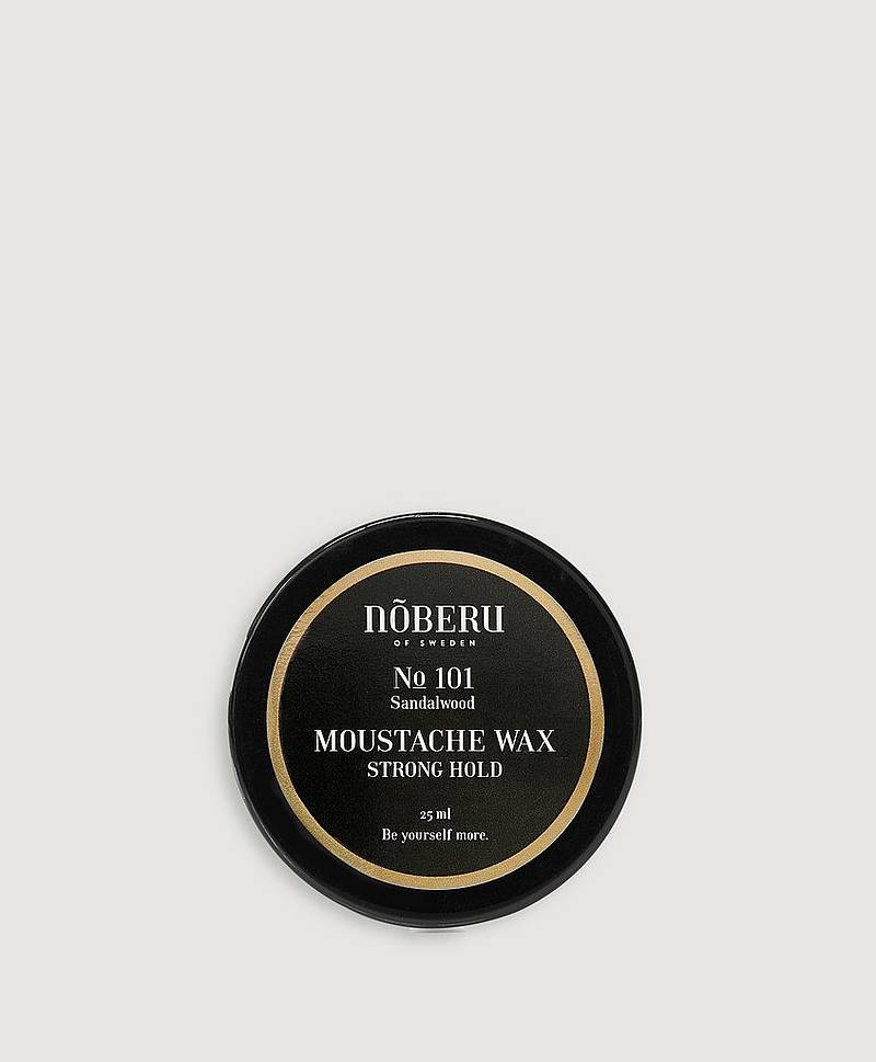 Nõberu Moustache Wax Strong Hold