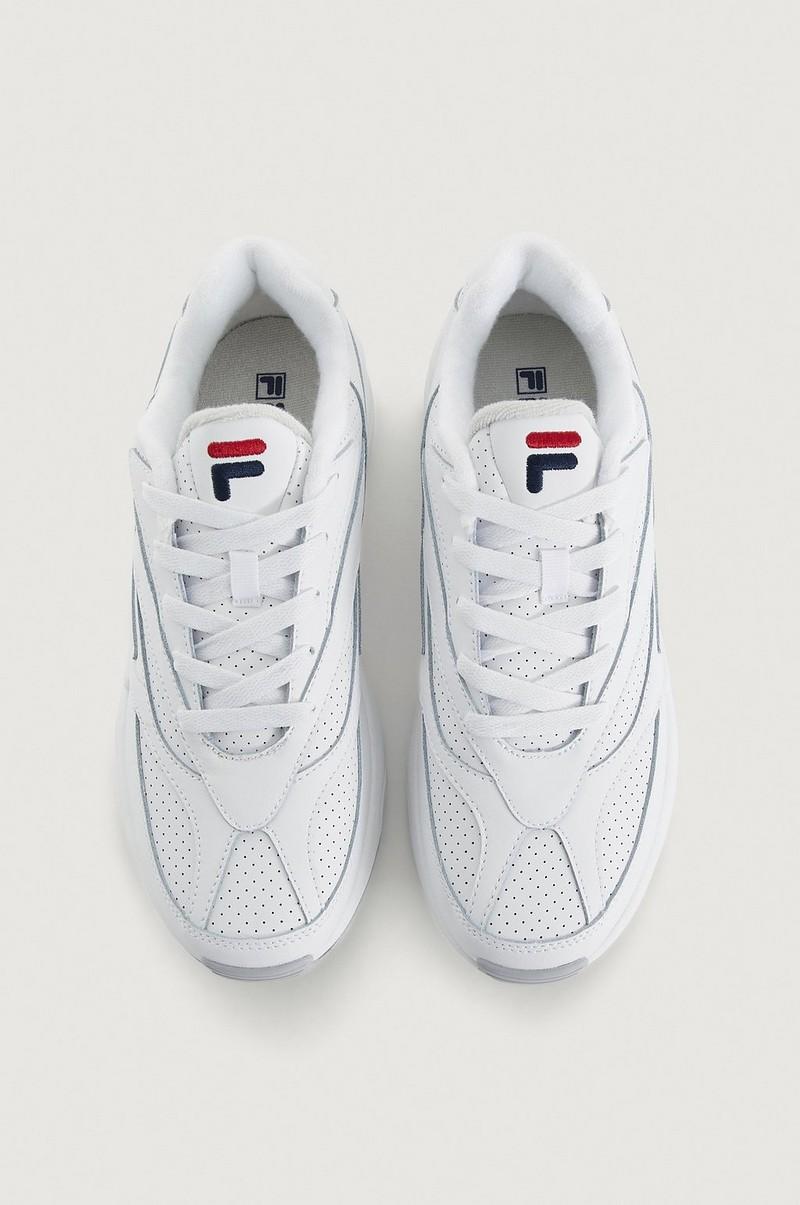FILA Sneakers V94M L low Hvit Sko Stayhard.no
