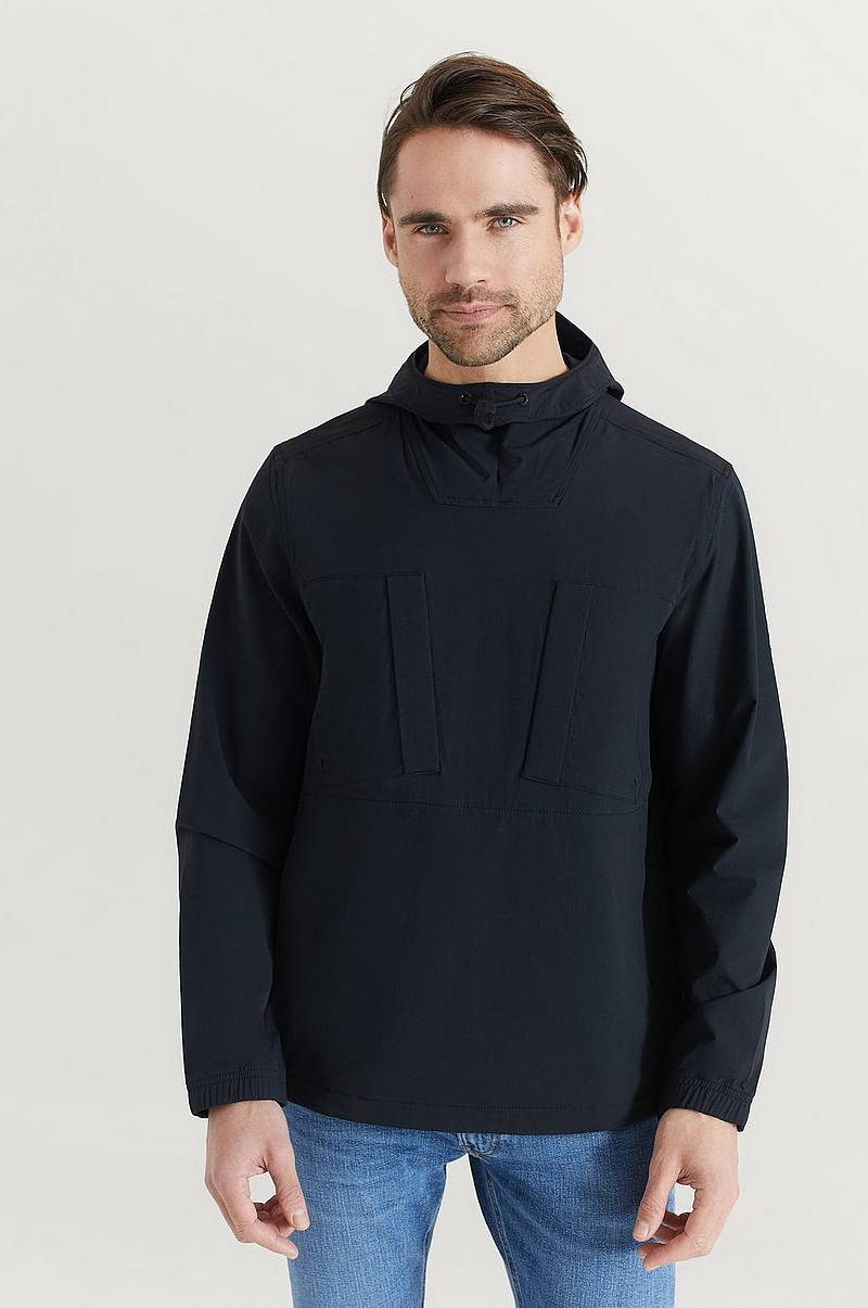 Anorak Extended Jacket