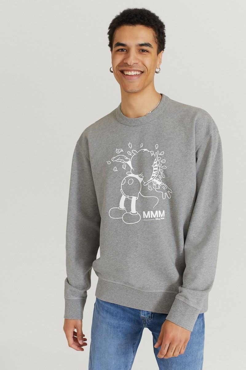 Sweatshirt Hugo Sweatshirt