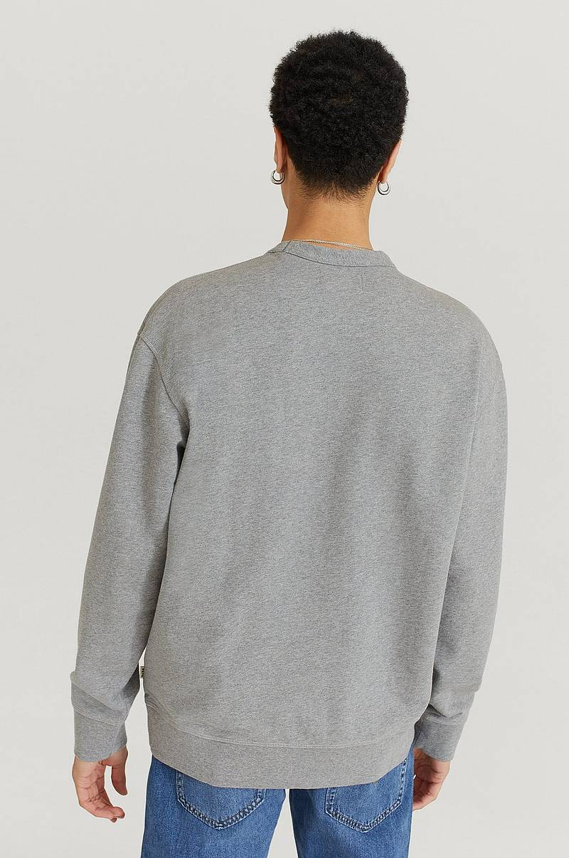 Collegepusero Hugo Sweatshirt