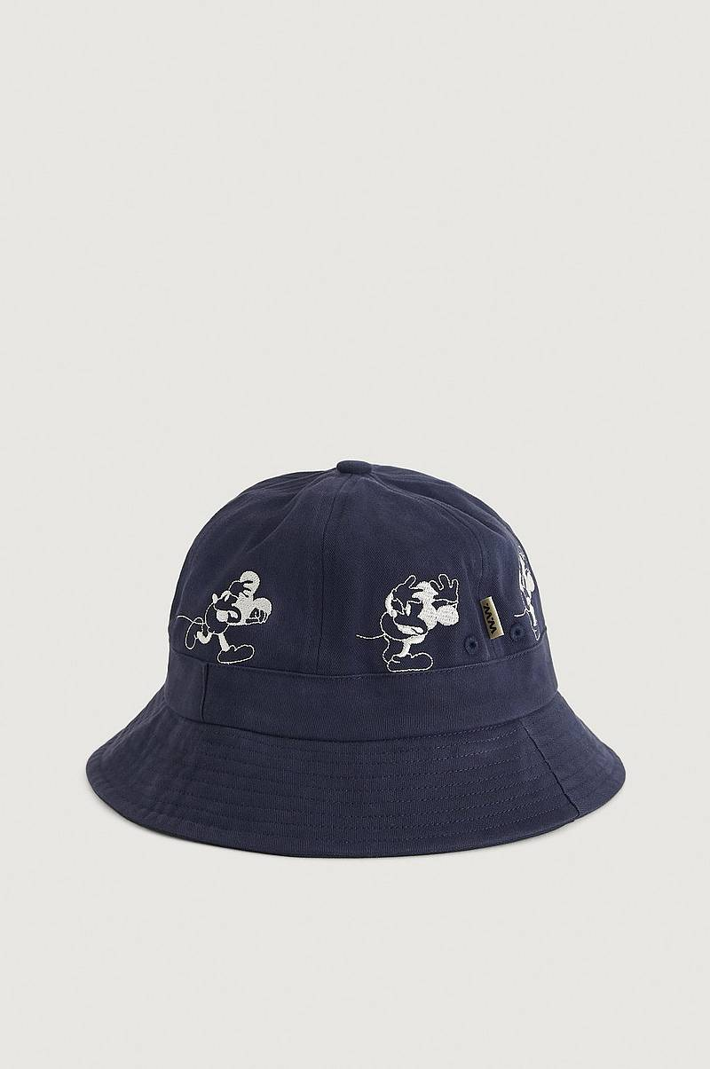 Hatt Ivan Bucket Hat