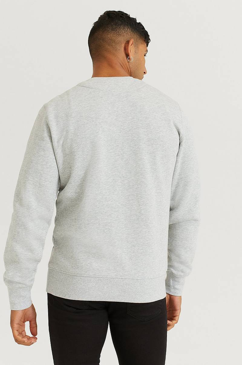 Sweatshirt Crew Centre
