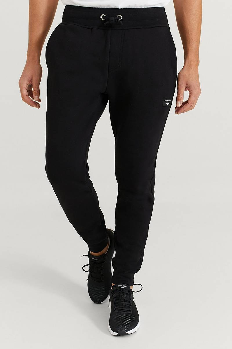 Joggebukse Tapered Pant Centre
