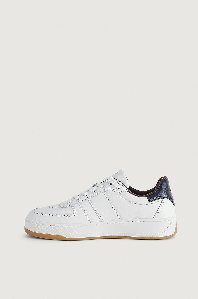 Tennarit Saint-Bro Cupsole Low