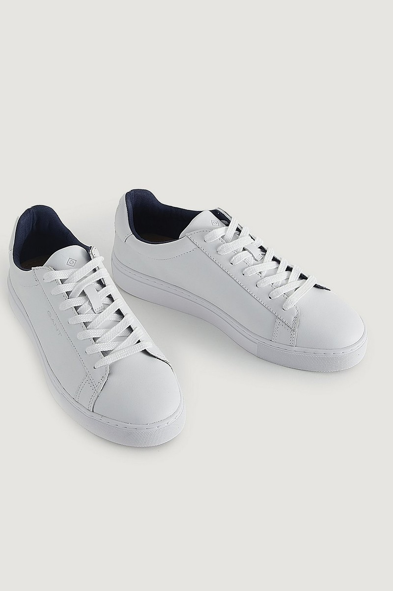 Sneakers Mc Julien Cupsole low