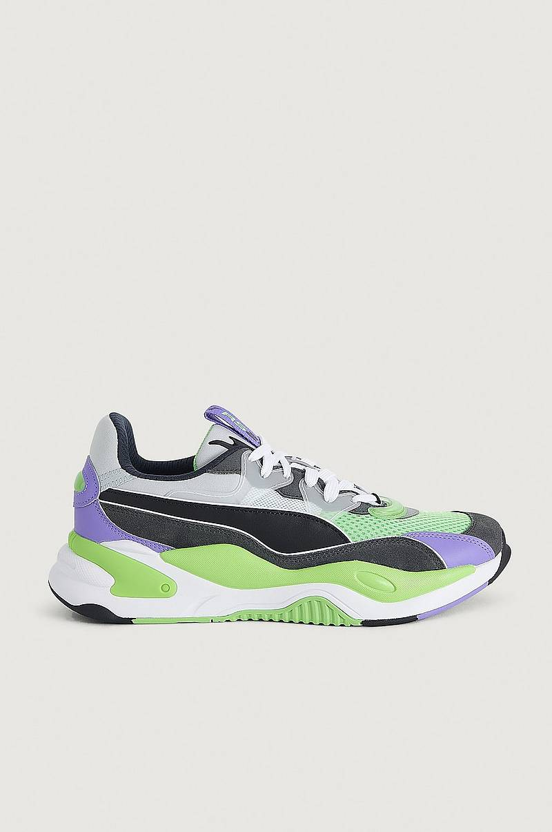 Sneakers RS-2K Internet Exploring