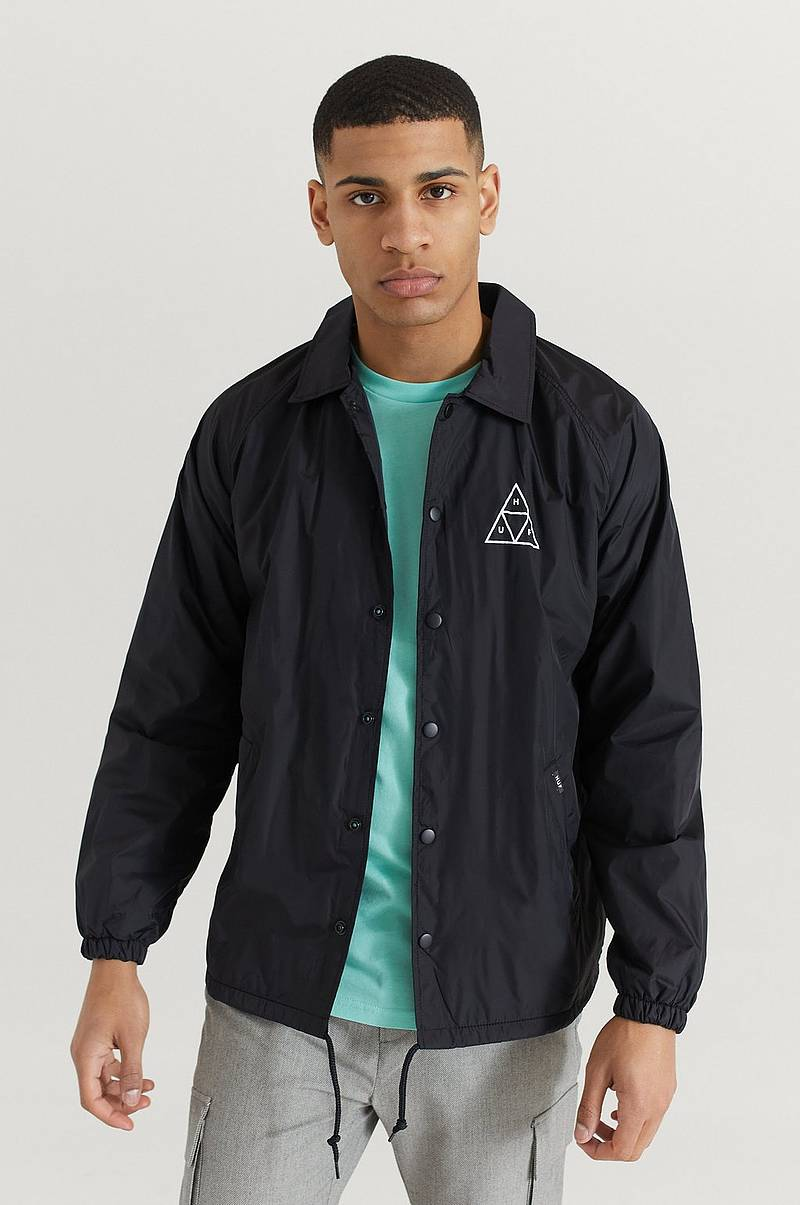 Jakke Essentials TT Coaches Jacket